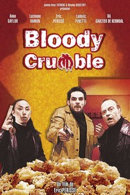 Bloody Crumble - Eight35 productions